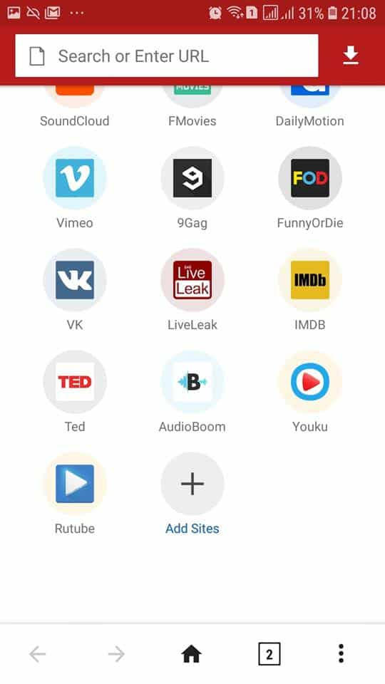 download videoder apk for pc