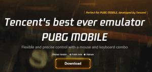 PUBG on PC