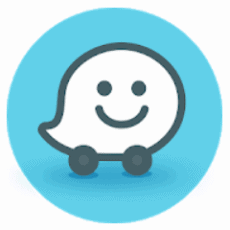 Waze for PC