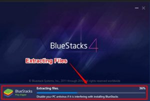 Download Prisma for PC - BlueStacks File Extraction