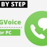 jio4gvoice for PC